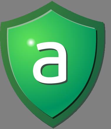 Adguard Web Filter ikon