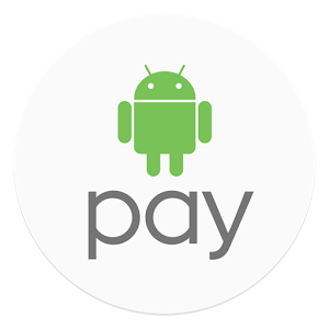 Android Pay ikon