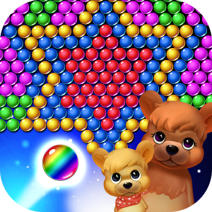 Bubble Shooter ikon