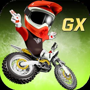 GX Racing! ikon