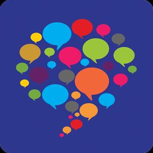 HelloTalk Dil Değişimi ikon