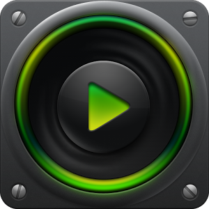 PlayerPro APK ikon