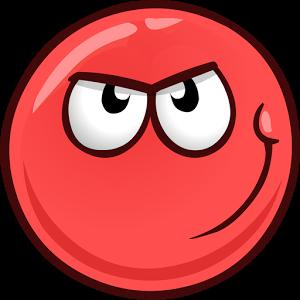 Red Ball 4 ikon