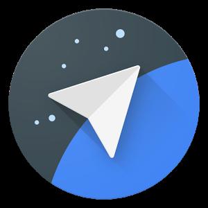 Spaces ikon