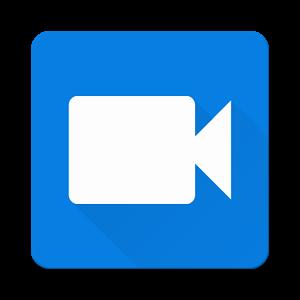 Video For Kik ikon