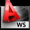 AutoCAD WS ikon