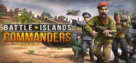Battle Islands: Commanders ikon