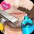 Beard Salon ikon