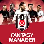 Besiktas JK Fantasy Manager`15 ikon