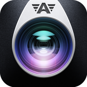 Camera Awesome ikon