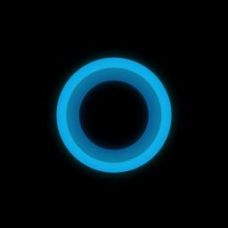 Cortana ikon