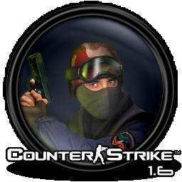 Counter Strike 1.6 ikon