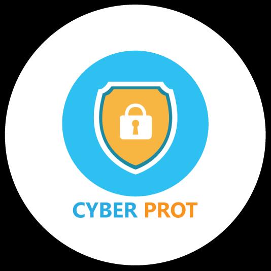 Cyber Prot ikon