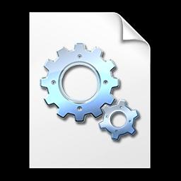 Dfengine.dll ikon