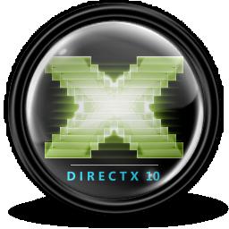 DirectX ikon