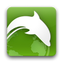 Dolphin Browser ikon