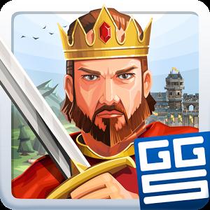 Empire: Four Kingdoms ikon