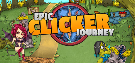 Epic Clicker Journey ikon