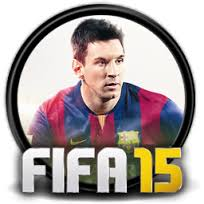 FIFA 15 Türkçe Yama ikon