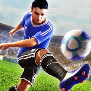 Final Kick ikon