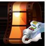 Free AVI/MPEG/WMA/MP4/FLV Video Joiner ikon