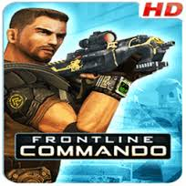 Frontline Commando ikon