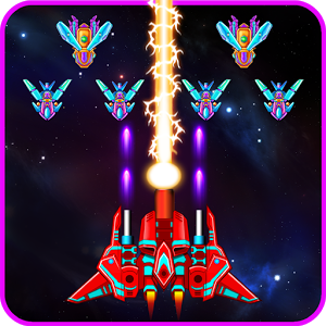 Galaxy Attack: Alien Shooter ikon
