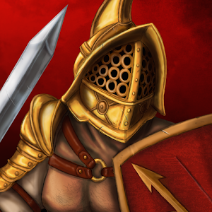 Gladiators: Immortal Glory ikon