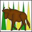 Gnu Backgammon ikon