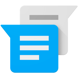 Google Messenger ikon