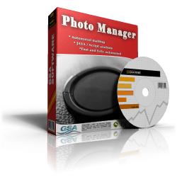 GSA Photo Manager
