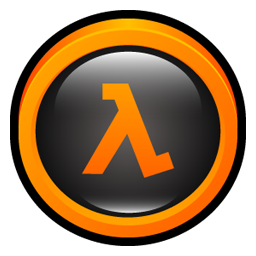 Half-Life Rho-Bot ikon