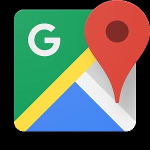 Haritalar ikon