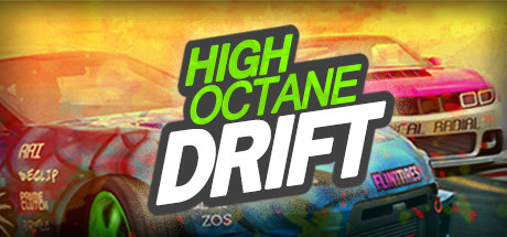High Octane Drift ikon