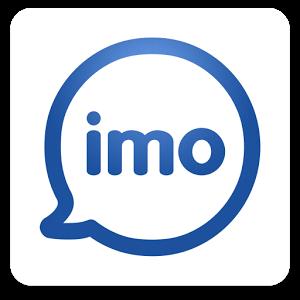 imo görüntülü görüşmeler ikon