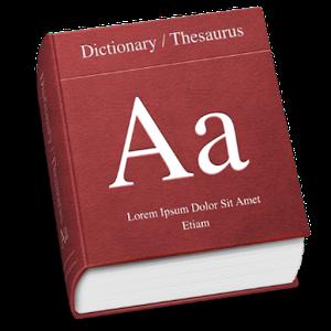 İngilizce Sözlük ikon