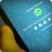 Install Whatsapp on Tablet ikon