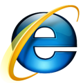 Internet Explorer ikon