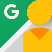 Google Street View ikon