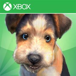 Kinectimals ikon