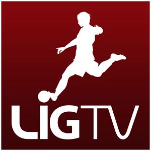 Lig TV ikon