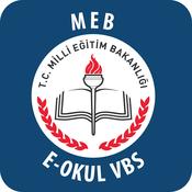 MEB E-OKUL ikon