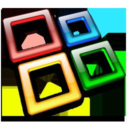 Microsoft Office 2003 ikon