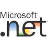 Microsoft .NET Framework ikon