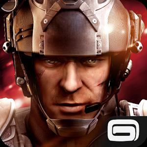 Modern Combat 5: Blackout ikon