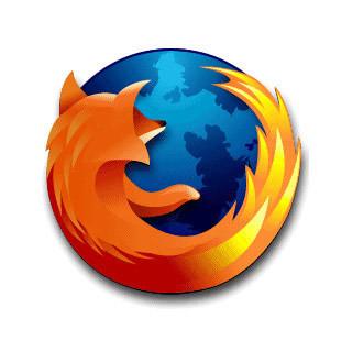 Mozilla Firefox ikon