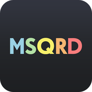 MSQRD ikon