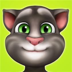 My Talking Tom ikon