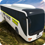 Off-Road Hill Climber: Bus SIM ikon