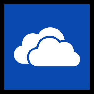 OneDrive ikon